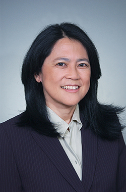 photo of Lydia Tan