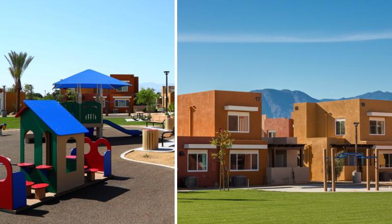 Villa Hermosa Apartments Phase I Community Economics